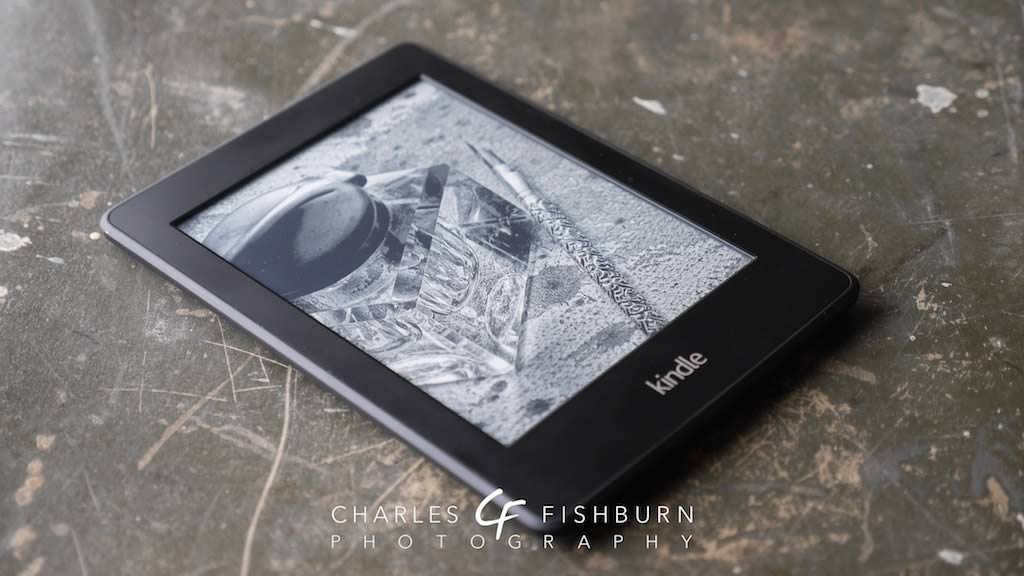 The Age of Kindle - fishburn me